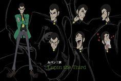 """""""Lupin the Third: Mine Fujiko to Iu Onna"""": Un Nuovo Anime per Lupin III & Fujiko!"""