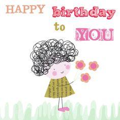 Emma Davis - Happy Birthday