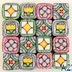 Mosaic Sushi Checkerboard Sushi (Spring version) 『モザイク飾り巻き寿司』 チューリップを入れて春バージョン、柄は無限大、面白いです、一緒に作りませんか?❤️ #mosaic #mosaicsushi #checkerboard #sushi#sushiart #artwork #makisushi #makizushi #norimaki #nori #rollsushi#stainedglass#stainedglassart #instasushi #futomaki#飾り巻き寿司#モザイク寿司 #モザイク #モザイクアート#巻き寿司#巻寿司#海苔巻き#海苔#寿司アート#チューリップ#春#楽しい#キレイ#神戸#パッチワーク
