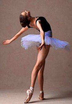Graceful #ballerina