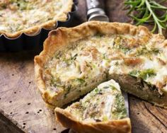 Nor'East Lobster Bake Quiche Baked Quiche Recipe, Lobster Quiche Recipe, Lobster Bake, Quiche Recipes, Quiches, Eggs Good Or Bad, Fish Pie, Egg Dish, Bariatric Recipes
