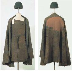 Bronze Age Clothing : Photo