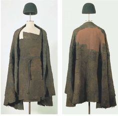 Bronze Age Clothing : Photo