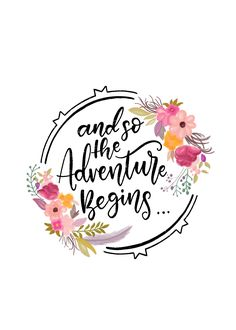 And so, the Adventure begins... Our new Kindred Spirits postcard series is now available in store and online! (Link to shop in bio!) . . . #thekindreds #kindredspirits #quote #postcard #inspiration #adventure #travel #bohemian