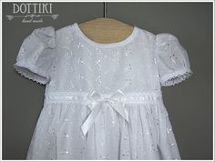 Baby Girl Christening Dress Christening Gown Baptism Dress Baby Christening Outfit, Baby Girl Baptism, Baptism Dress, Christening Gowns, Romper With Skirt, Gown Photos, Dress Drawing, Embroidered Lace, Flower Girl Dresses