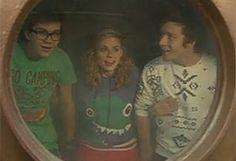 Tom,Liv & Diederich Toms, Movie
