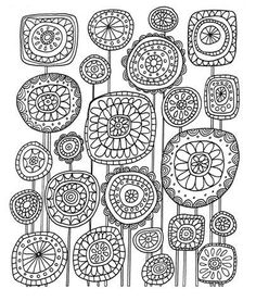 triptastic coloring pages | FREE Paint by Numbers for Adults Downloadable | *PRINTABLE ...