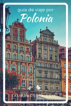 ¿Qué hacer en Polonia? Un recorrido de 4 días por lo mejor de este país. Travel Blog, Travel And Leisure, Travel Tips, Travel Around The World, Around The Worlds, Eastern Europe, Planets, Nyc, Traveling
