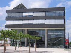 Wissenschaftszentrum Kiel