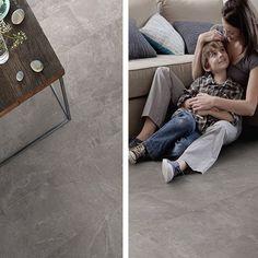 1949 Stone Effect Anti Slip Vinyl Flooring - Vinyl Flooring Uk Vinyl Flooring Uk, Stone Flooring, Vinyl Designs, Living Spaces, Tile, Texture, Modern, Surface Finish, Mosaics