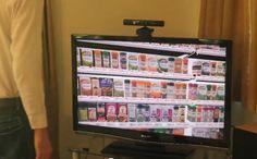 Fremtidens supermarked!