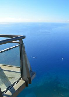 Madeira Islands Travel Guide - by European Best Destinations #Portugal | Photo: Cabo Girao