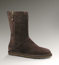 UGG LO PRO SHORT PERF Women's Stout Boots