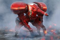 Fire Rescue 2025, Brian Sum on ArtStation at https://www.artstation.com/artwork/fire-rescue