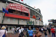 Wrigley Field, Chicago, IL http://mybearsandblackhawksblog.files.wordpress.com/2008/07/wrigley-field.jpg