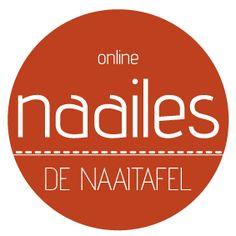 Wil je graag leren naaien, maar weet je niet hoe je moet beginnen? De Naaitafel ontwikkelde gratis online naailessen speciaal voor beginnende naaisters!