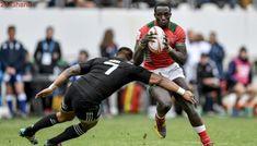 Rugbyu Former Kenyan Sevens Skipper Kayange Retires Kenyan Commonwealth Games Knee Injury