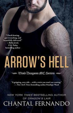 Arrow's hell  - Chantal Fernando