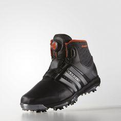 0ee3baf05ed Adidas ClimaHeat Boa Golf Shoe Mens Golf