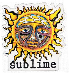 sigh.... miss the old sublime