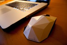 Wireless Laser Orime Mouse – $34.95