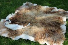 FILT VILT FELT Spelsau fleeces