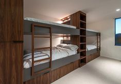 Medium size of creekside bunk bed rooms to go used room and board loft bedroom designs Bunk Beds For Boys Room, Adult Bunk Beds, Bunk Bed Rooms, Bunk Beds Built In, Modern Bunk Beds, Bunk Beds With Stairs, Kid Beds, Bedrooms, Modern Bedroom