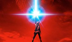 Luke Who's Talking! Watch the First Trailer for Star Wars: The Last Jedi. Our first look at The Last Jedi has arrived. Today at Star Wars Celebration, Lucasfilm debuted the trailer for for the long-awaited sequel to The Force Awakens. Arriving in your galaxy December 15.