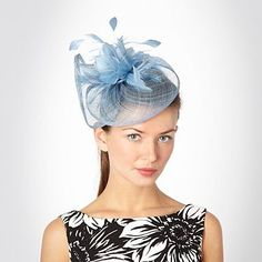 A Tea/Wedding hat!
