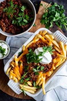 Pin on ✱ food ✱ Veggie Recipes, Healthy Recipes, Chili Cheese Fries, Good Food, Yummy Food, Sandwiches, Fabulous Foods, Food Menu, My Favorite Food