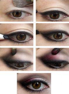 Avete a disposizione di tutti i prodotti necessari per effettuare il trucco che più vi piace? Date un'occhiata a PopyourBeauty.com per trovare ciò che serve! http://www.popyourbeauty.com/makeup/makeup-occhi.html
