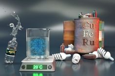 New catalyst process for rapid polymerization uses light, not metal University of California Santa Barbara researchers develop a metal-free atom transfer radical polymerization (ATRP) process that uses an organic-based photocatalyst. A team of chemistry and materials science experts from University of California, Santa Barbara and The Dow Chemical Company has created a novel way to overcome one of the major hurdles preventing the widespread use of controlled radical polymerization.
