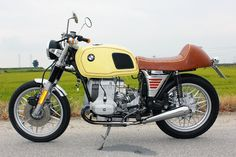 R45 by Soiatti Moto Classiche
