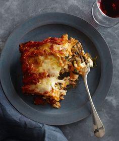 See two creative matzo recipes from Leah Koenig, author of the cookbook Modern Jewish Cooking. It includes recipes like matzo granola and matzo lasagna.
