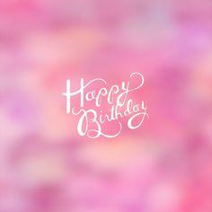 Birthday wish!!!