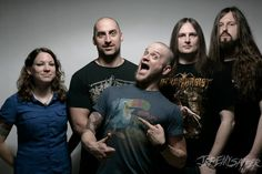 Check Out All That Remains New Album - A War You Cannot Win in stores now!