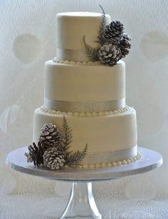 Les plus beaux wedding cakes