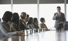 Could YOU be a boss? The seven traits every leader needs