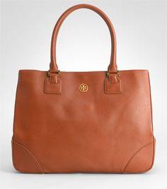 perfect orange bag