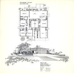 Born in 1900 Joseph Eichler was an American real estate developer known for creating a distinctive style of residential housing that became known as the Eichler Home'.