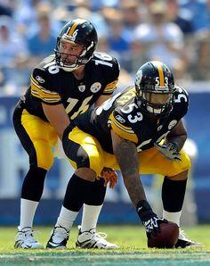 Charlie Batch, Pittsburgh Steelers
