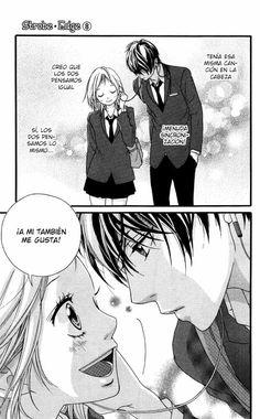 Strobe Edge 27 página 8 - Leer Manga en Español gratis en NineManga.com