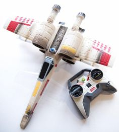 Air Hogs Remote Control X-Wing Starfighter