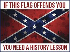Bryn Mawr Students Hang Confederate Flag, Tape Off Mason-Dixon Line In Dorm http://www.liberalamerica.org/2014/09/27/bryn-mawr-confederate-flag/
