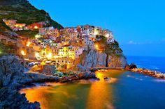 Italia limitará el acceso de turistas a Cinque Terre | Buena Vibra