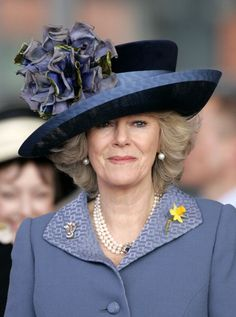 Camilla, Duchess of Cornwall, 2006