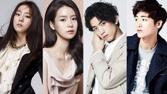 Sung Joon and Lee Ji Yeon confirmed as leads + UEE in talks to join Hyungsik in drama 'True Romance' | http://www.allkpop.com/article/2015/05/sung-joon-and-lee-ji-yeon-confirmed-as-leads-uee-in-talks-to-join-hyungsik-in-drama-true-romance