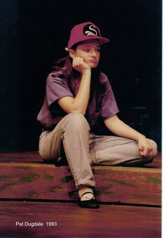 Billy Ball, 1993