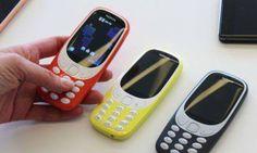 වසර දාහතකට පසු 'Nokia 3310' ජංගම දුරකතනය යළි වෙළඳපොළට නිකුත් කරනු ලැබ තිබේ.  ඔරොත්තු දීම අතින් '3310' මාදිලිය පාරිභෝගිකයන්ගේ සිත් දිනාගත් දුරකතනයක් ලෙස සැළකේ.  2000 වසරේ සිට 2005 වසර දක්වා කාලය තුළ නිෂ්පාදනය කොට ඇති 'Nokia 3310' දුරකතන සංඛ්යාව මිලියන 126 කට අධිකය.  අලුතින් හඳුන්වා දුන් දුරකතනය ෆින්ලන්තයේ 'HMD Global' සමාගම යටතේ වෙළෙඳපොළට නිකුත් කිරීමට නියමිතය.      'Nokia 3310' යළි වෙළඳපොළට?  'HMD Global' සමාගම පවසන පරිදි 'Nokia 3310' නව දුරකතනයේ ඇති විශේෂ පහසුකම්      වර්ණ තිරය     කැමරාව…