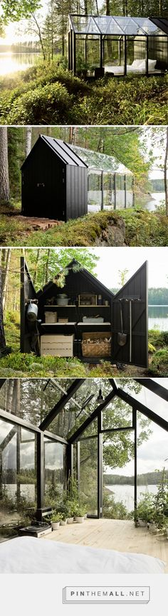 designvagabond love this idea! need a greenhouse but....! - created via http://pinthemall.net